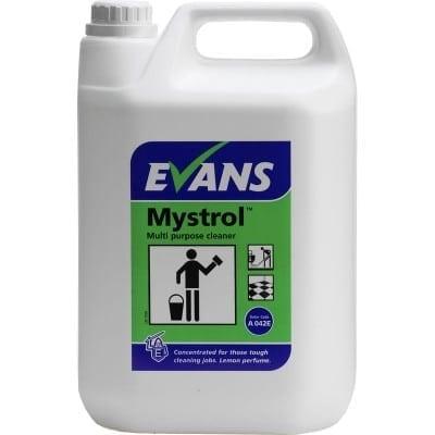 Evans - MYSTROL All Purpose Cleaner - 5 litre