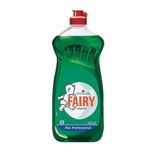 Fairy Liquid Original - 500ml-0