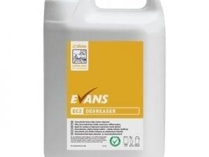 Evans - EC2 DEGREASER - 5 litre