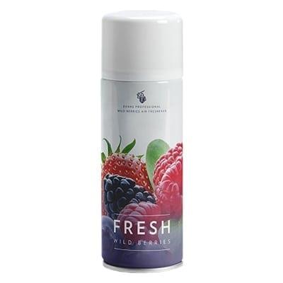 Evans - FRESH Air Freshener Wild Berry - 12 x 400ml