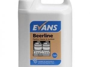 Evans - BEERLINE CLEANER - 5 litre