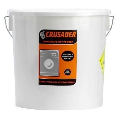 Evans - CRUSADER COLOURSAFE OXY POWDER - 10kg