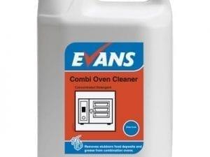 Evans - COMBI Oven Cleaner - 5 litre