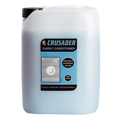 Evans - CRUSADER FABRIC CONDITIONER - 10 litre