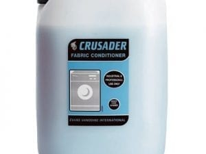 Evans - INDUSTRIAL FABRIC CONDITIONER - 20 litre