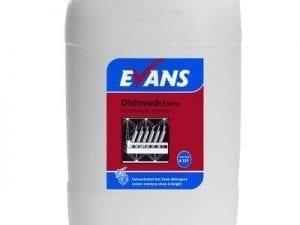 Evans - DISH WASH EXTRA - 10 litre-0