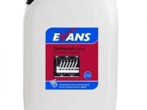 Evans - DISH WASH EXTRA - 20 litre