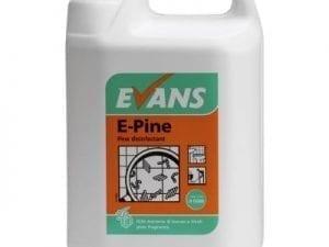 Evans - E-PINE Disinfectant - 5 litre