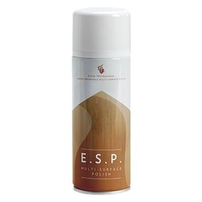 Evans - E.S.P. Spray Polish - 12 x 400ml