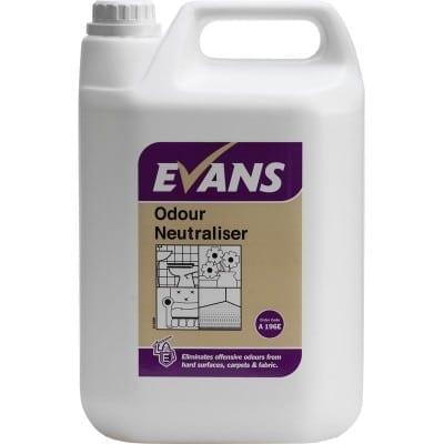 Evans - ODOUR NEUTRALISER - 5 litre