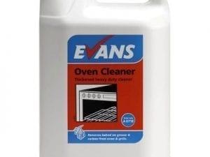 Evans - OVEN CLEANER Standard - 5 litre