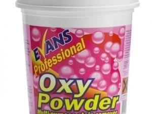 Evans - OXY POWDER Multi Purpose Stain Remover - 6 x 1kg