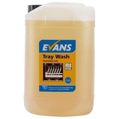 Evans - TRAYWASH - 20 litre-0