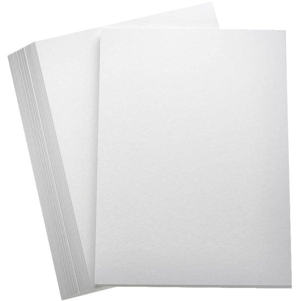A4 Copy Paper - 80gsm - 1 x Ream (500 sheets) 1