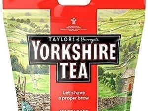 Yorkshire Tea - 480 Bag