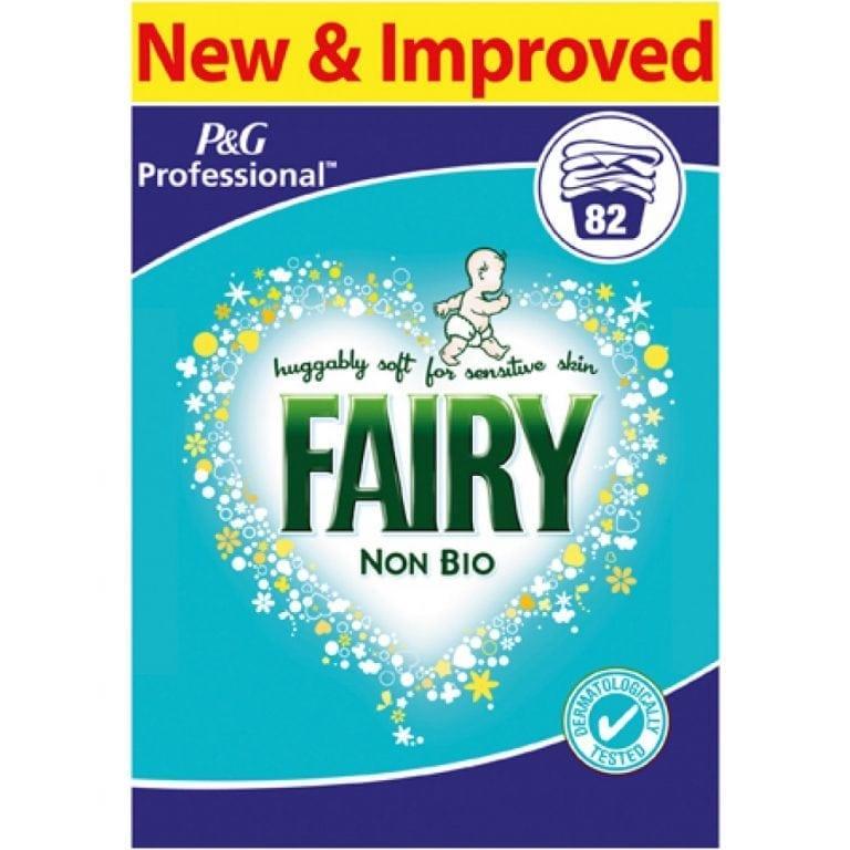 Loorollscom Fairy Professional Soap Powder - 90 wash