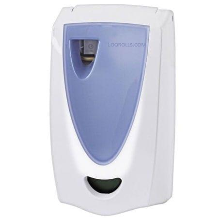 Spa Ellipse Automatic Air Freshener Dispenser - White