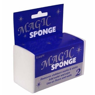 Loorolls.com Magic Sponge 12pk