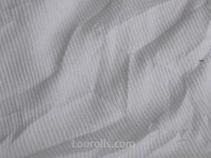 Loorolls.com White Sheeting Rags in 10kg