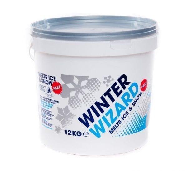 Loorollscom Ice Melt 12kg