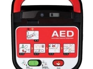 Mediana HeartOn AED15 - Automated External Defibrillator