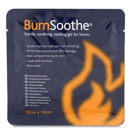 Sterlie Soothing Cooling Gel for Burns