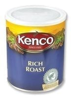 Kenco Rich Instant Coffee - 750g Tin 1