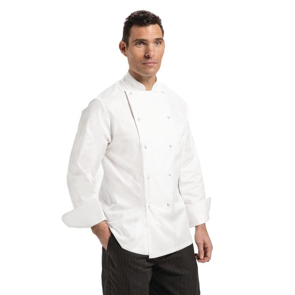 Chef Jackets and Tunics