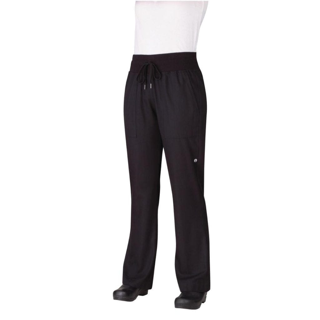 Chef Works Womens Trousers