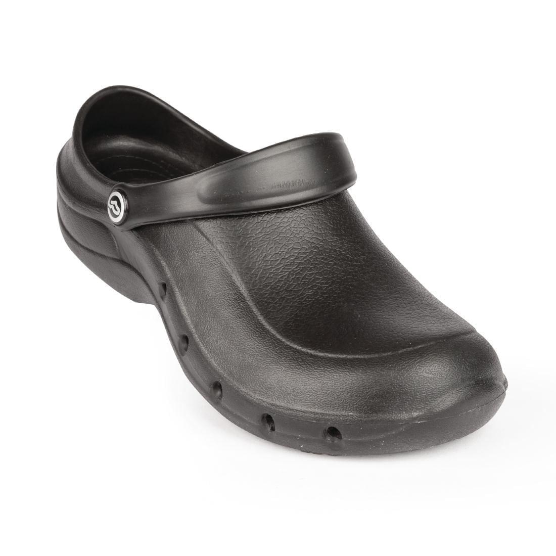 Toffeln EziKlog Pro Air Black - Size 47 /UK Size 12-0