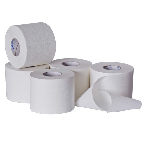 Bay West 525 Impressions Toilet rolls