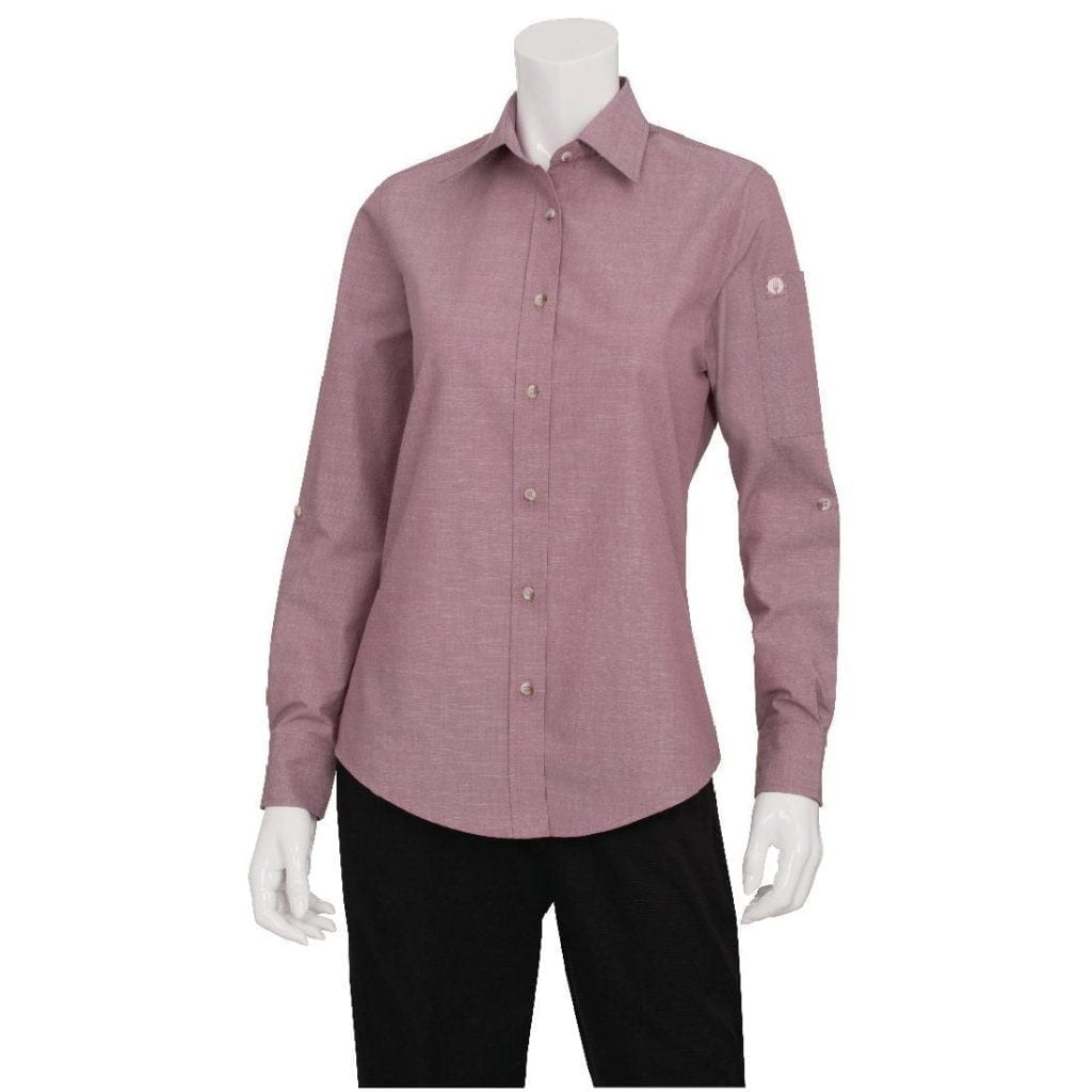 Dress Shirts and Waiting Wear