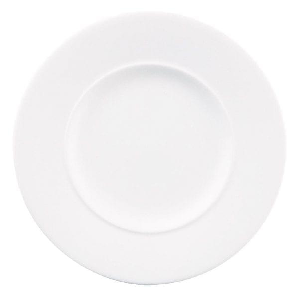 "Alchemy Ambience Standard Rim Plate - 216mm 8.5"" (Box 6) (Direct)-0"