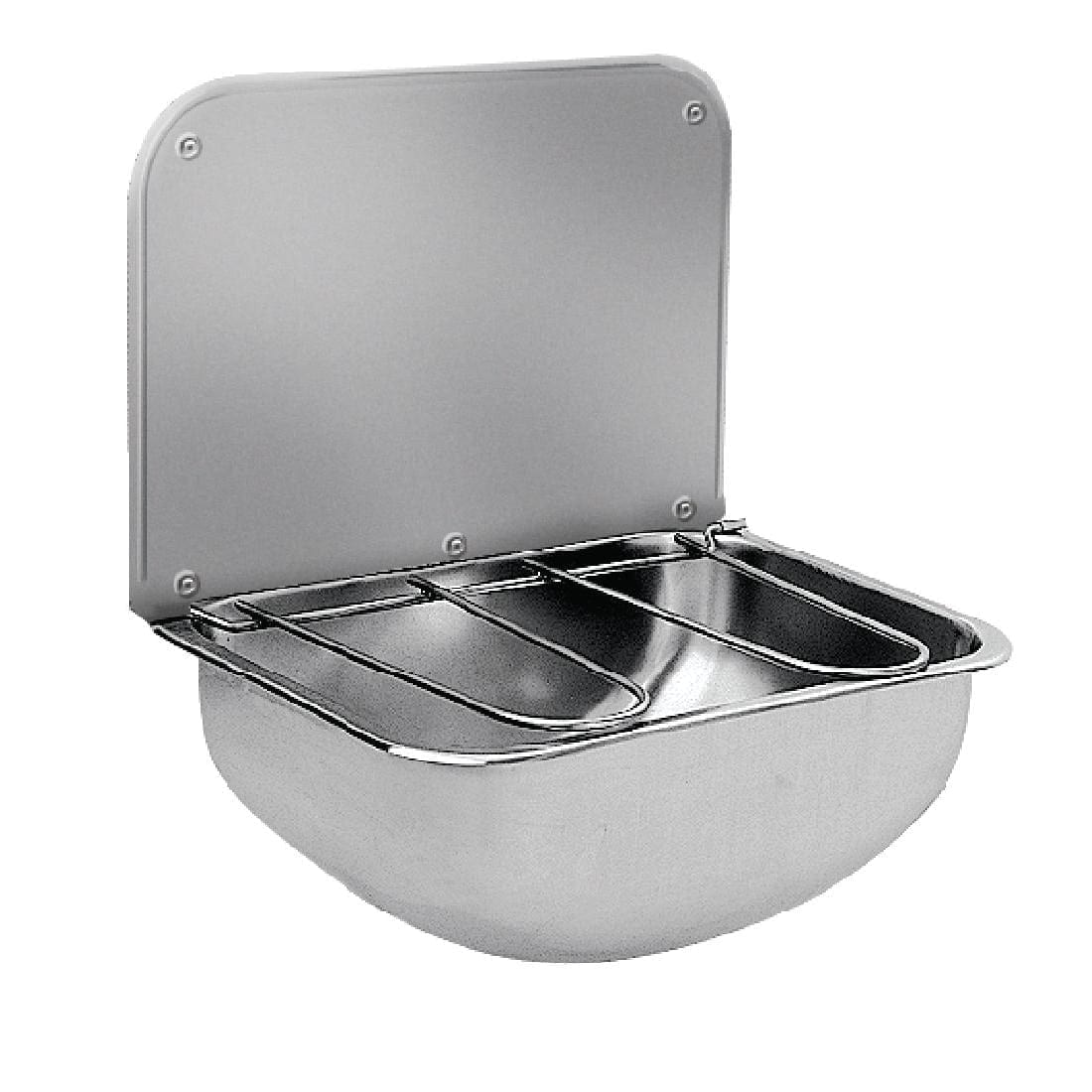 Sissons Bucket Sink (Direct)-0