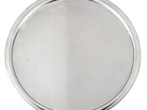 """Deep Pizza Pan Cover - 12"""""""