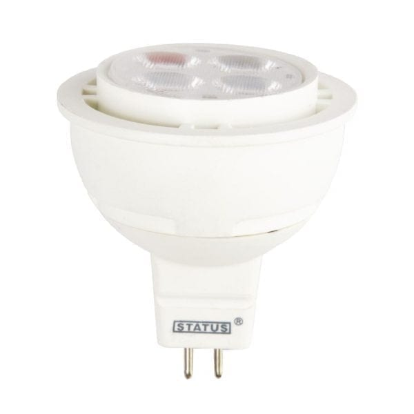 Status LED GU5.3 Reflector Lamp - 5.5watt-0