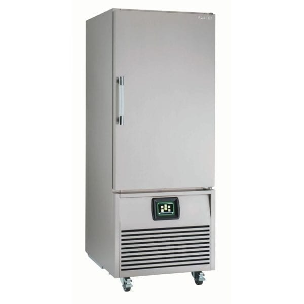 Foster 38Kg Blast Freezer/Chiller Cabinet (St/St Ext/Int) (Direct)-0