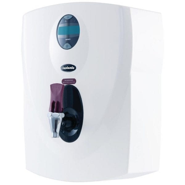 Instanta Wall Mounting Water Boiler - 3Ltr-0