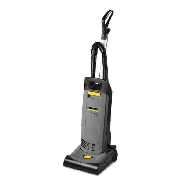 Karcher Upright Vacuum Cleaner - 850watt