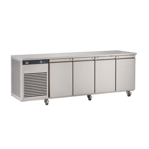 Foster EcoPro G2 4 Door 585Ltr Counter Freezer EP1/4L-12/261 (Direct)-0