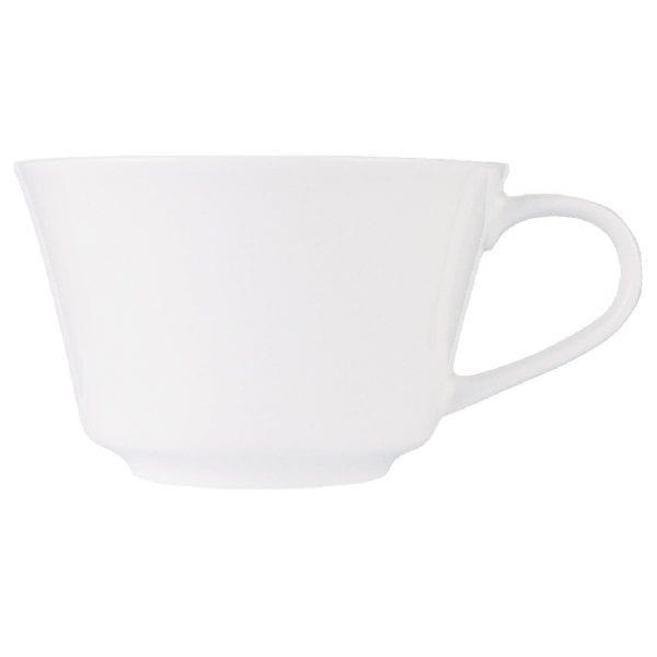 Alchemy Ambience Fine Tea Cup - 8oz (Box 6) (Direct)-0