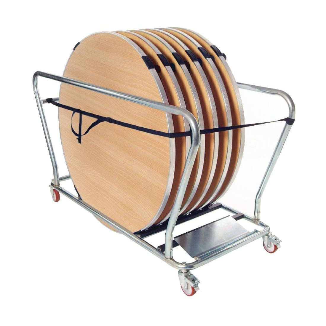 Round Table Trolley (Direct)-0