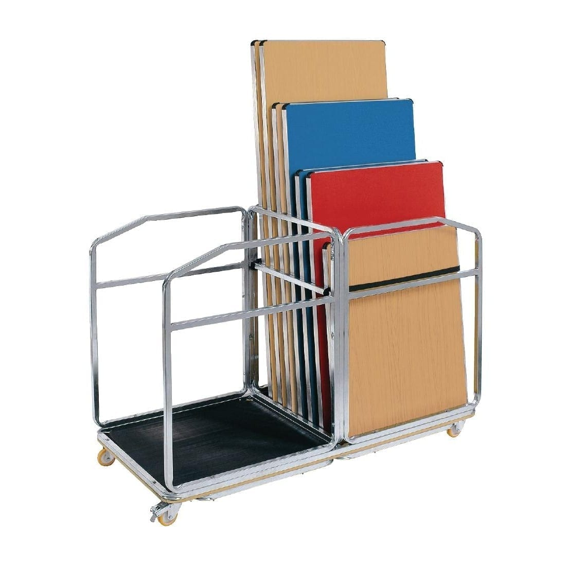 Large Trolley (Capacity 14 Tables) (Direct)-0