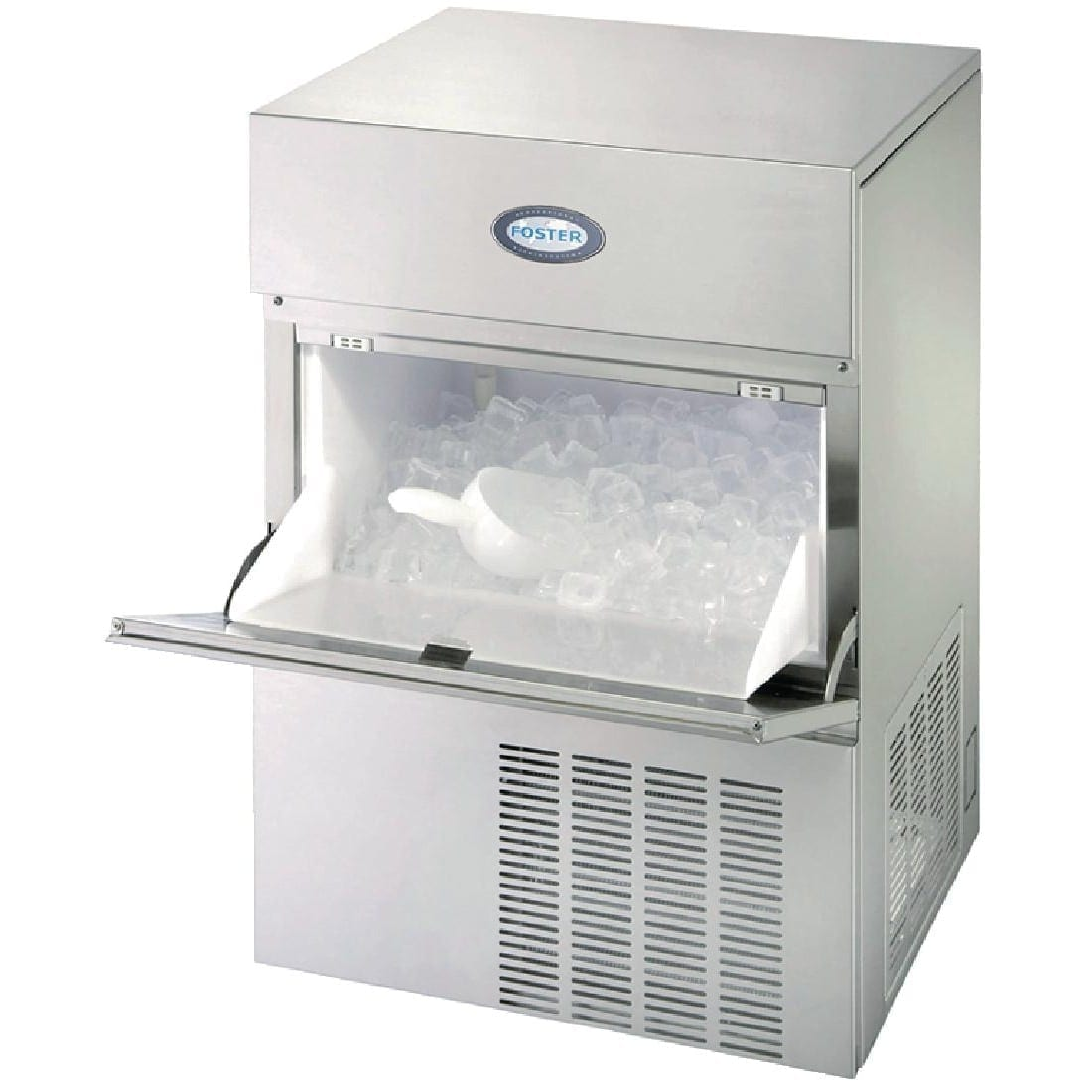 Foster Ice Machine - 38kg output / 24hrs (Direct)-0