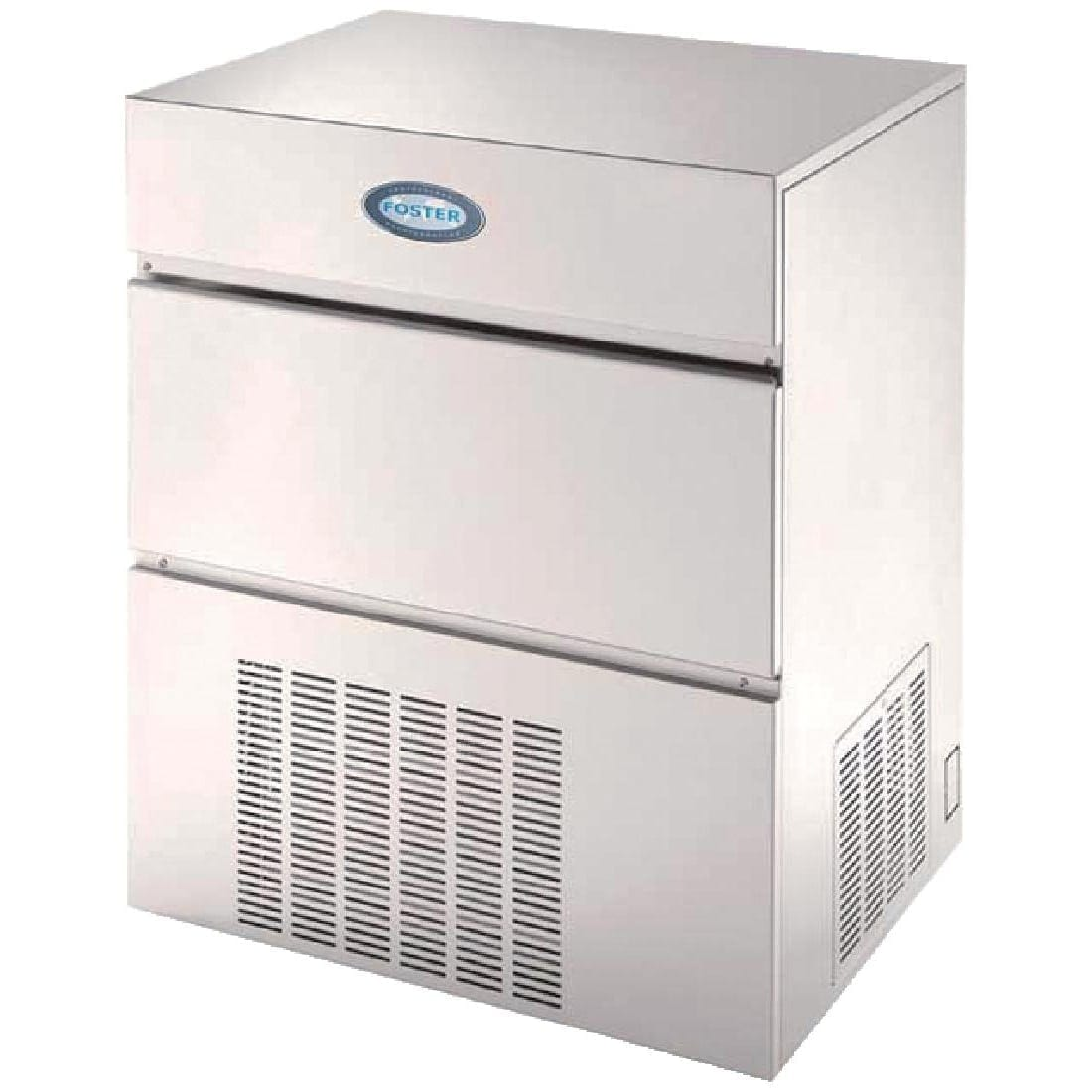 Foster Ice Machine - 83kg output/24hrs (Direct)-0