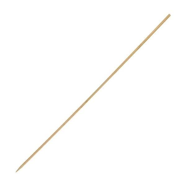 Wooden Skewers - 250mm/10 inch (Pack 200)