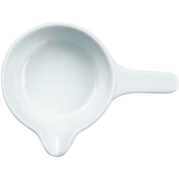 "Art de Cuisine Menu Mini Sauce Pan - 6.5x3cm 2 1/2x1 1/4"" (Box 6) (Direct)-0"