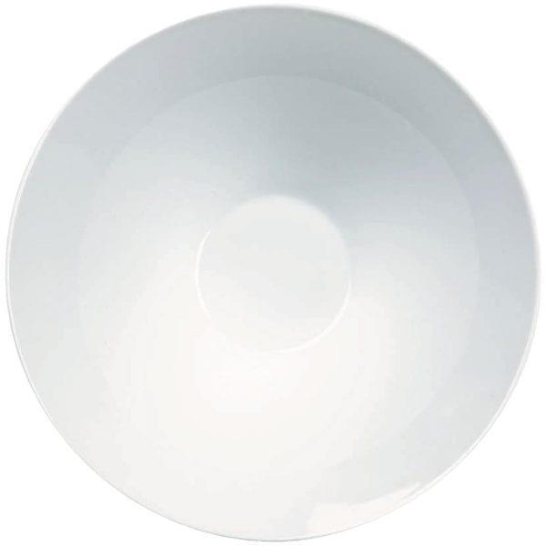"""Art de Cuisine Menu Large Flared Bowl - 23cm 9"""" 142 cl 50oz (Box 6) (Direct)-0"""