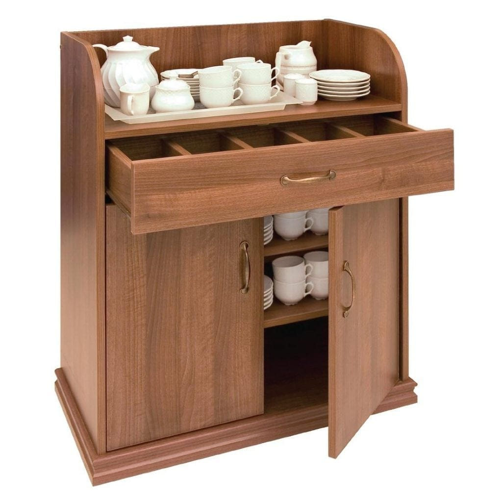 Tea and Coffee Stations