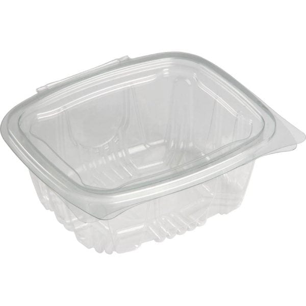 Salad Container RPET - 500ml (Pack 750)-0